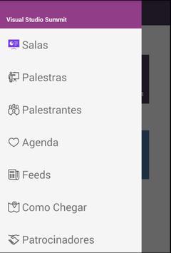 Visual Studio Summit screenshot 2