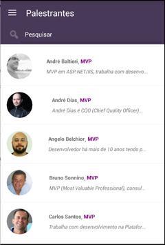 Visual Studio Summit screenshot 5