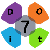 Do it 7 - Block Match Hexa Puzzle icon