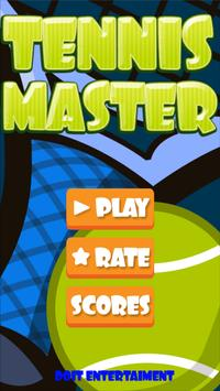Tennis Master apk screenshot