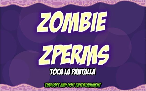 Zombie Sperms screenshot 4