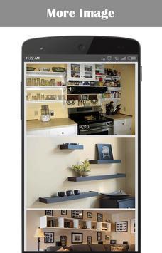 New DIY Shelves Ideas apk screenshot
