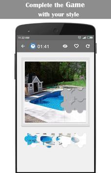 Pool Design Ideas poster
