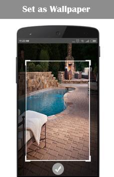 Pool Design Ideas apk screenshot