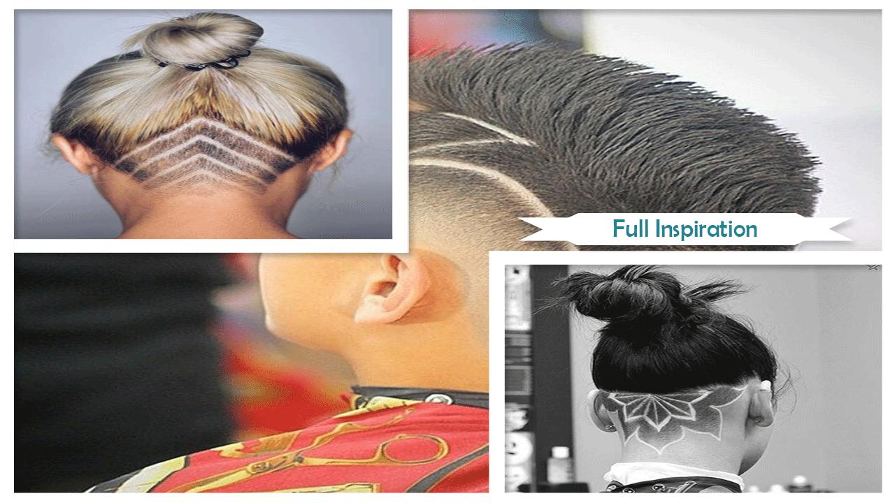 Paling Bagus 27+ Tato Tribal Rambut - Gambar Tato Keren