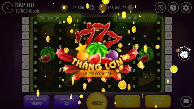 WinClub - Game bai, Danh Bai Doi The - Hội Đại Gia screenshot 2