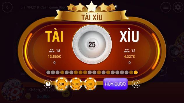 WinClub - Game bai, Danh Bai Doi The - Hội Đại Gia screenshot 7