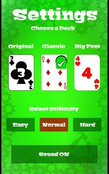 Pishpirik card game screenshot 5