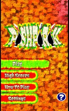 Pishpirik card game poster