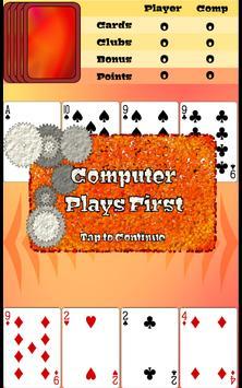 Pishpirik card game screenshot 2
