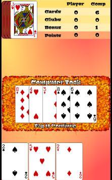 Pishpirik card game screenshot 3