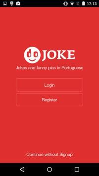 Portuguese Jokes & Funny Pics poster