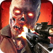 Zombie City: Apocalypse icon