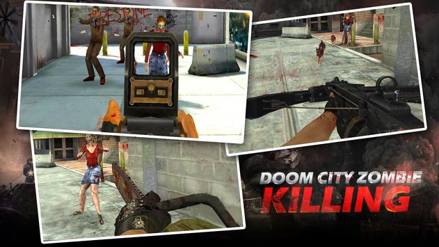 Zombie City: Apocalypse screenshot 5