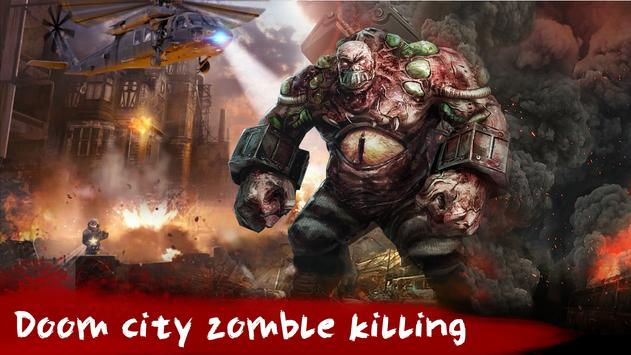 Zombie City: Apocalypse screenshot 12