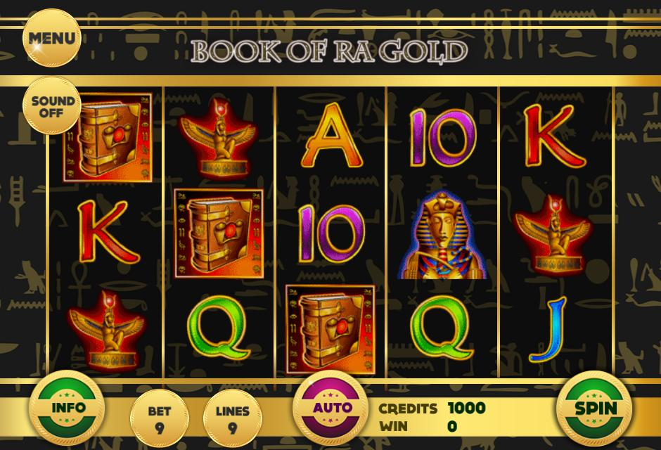 слот безплатни игри book of ra