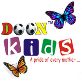 Doon Kids School Jammu icon