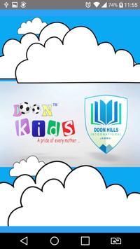 Doon Kids School Jammu poster