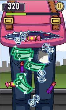 Thief King apk screenshot