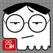 Doodle Video Profile Maker icon