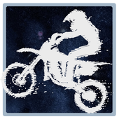 Space Bike (Lite) icon