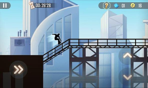 Shadow Skate screenshot 4
