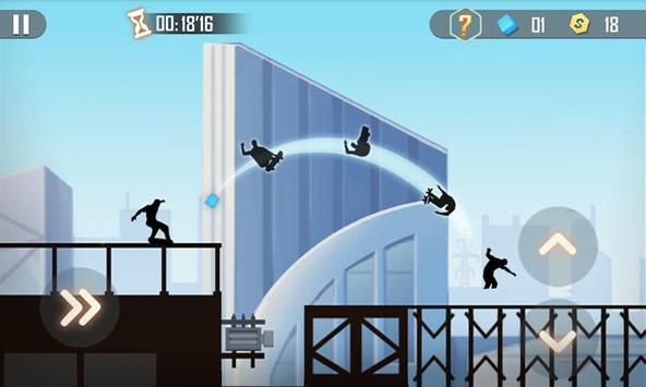 Теневой скейтбординг скриншот 5