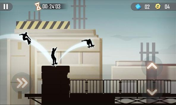 Shadow Skate screenshot 3