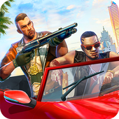 Auto Theft Gangsters icon