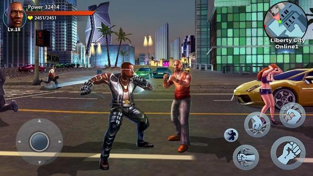 Auto Theft Gangsters screenshot 1