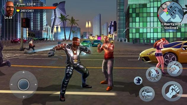 Auto Gangsters screenshot 1