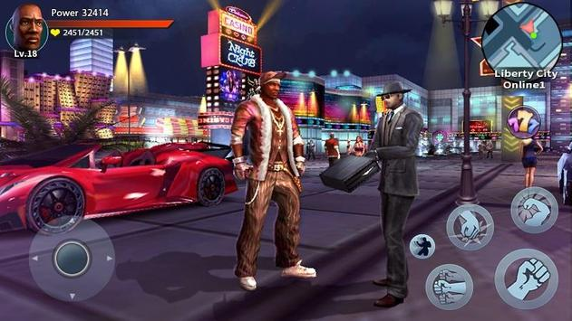 Auto Theft Gangsters screenshot 2