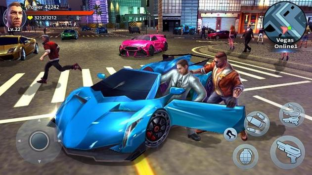 Auto Theft Gangsters screenshot 5