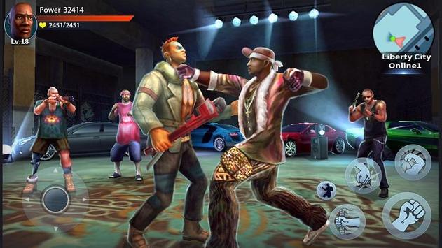 Auto Theft Gangsters screenshot 8