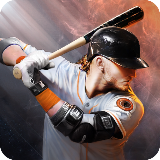 Download Real Baseball 3D                                     Real Baseball is #1 fast-paced and most realistic 3D baseball sports game.                                     Italic Games                                                                              8.0                                         5K+ Reviews                                                                                                                                           3 For Android 2021