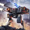 Robot Strike 3D ikona
