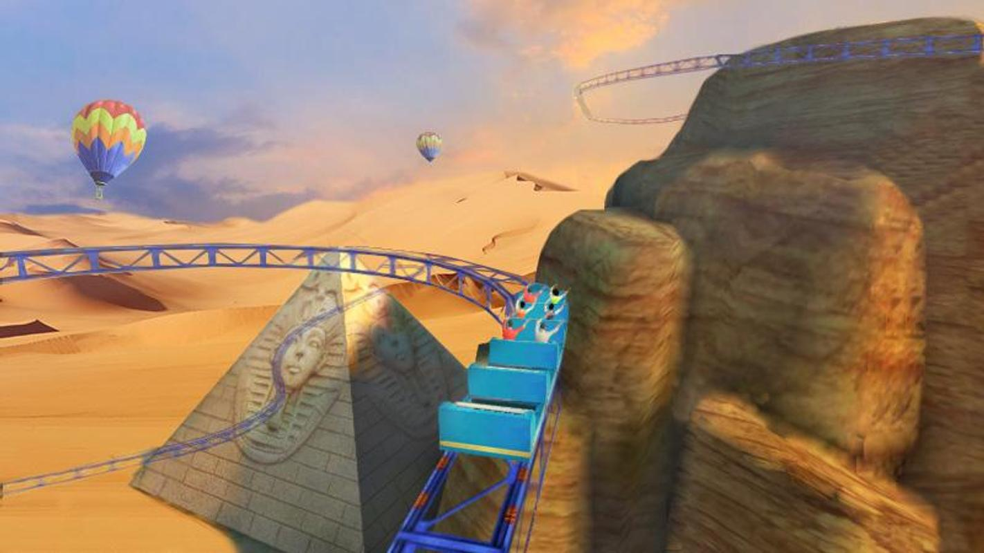 download planet coaster mod apk android