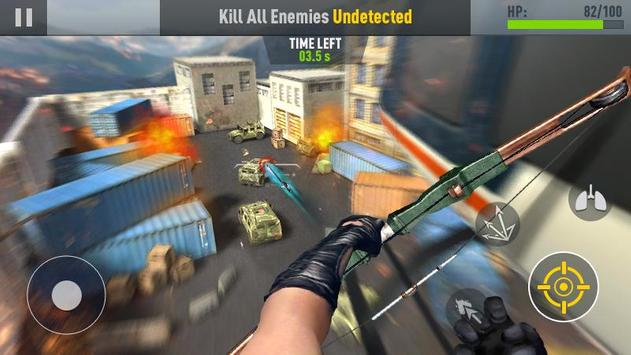 Assassin Archer screenshot 14