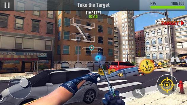 Assassin Archer screenshot 15