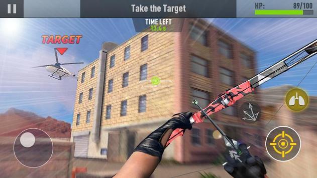 Assassin Archer screenshot 11