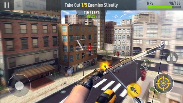 Assassin Archer screenshot 12