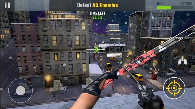Assassin Archer screenshot 1