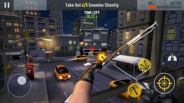 Assassin Archer screenshot 4