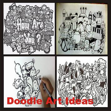 Doodle art  ideas apk screenshot