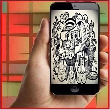 Doodle Art screenshot 3
