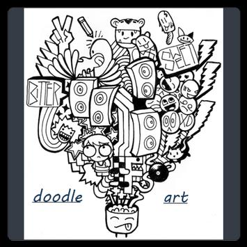 Doodle Art New poster