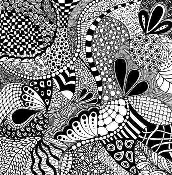 Doodle Art Design screenshot 1