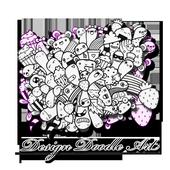 Design Doodle Art icon