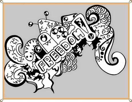 Doodle Art Design Ideas APK Download - Free Lifestyle APP for ...