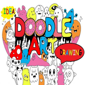 Doodle Art Drawing icon